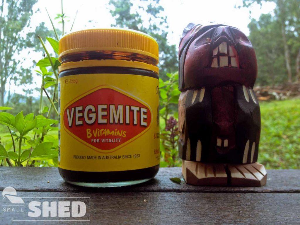 vegemite - australia