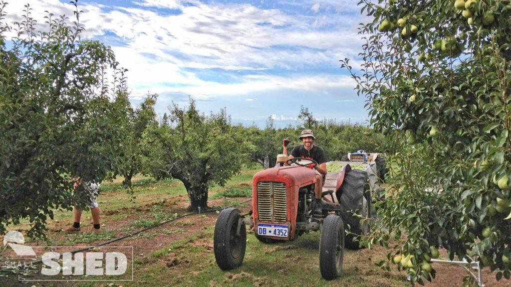 farm - job - australia